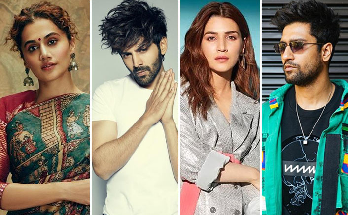 Engineer's Day: From Taapsee Pannu To Kriti Sanon & Vicky Kaushal To Kartik Aaryan, Qualified Engineers Who Entered Bollywood