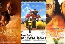 Enjoy Gandhi-giri in its finest this Gandhi Jayanti by watching these 5 movies over the long weekend