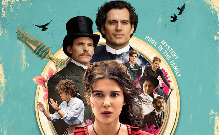 Enola Holmes Early Reviews OUT! Millie Bobby Brown & Henry Cavill Are Showered With Praises!