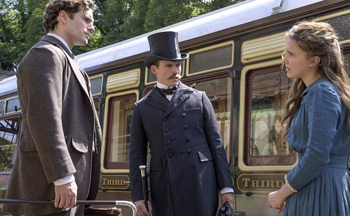 Enola Holmes Movie Review (Netflix): Millie Bobby Brown Won't Let You Miss Benedict Cumberbatch!