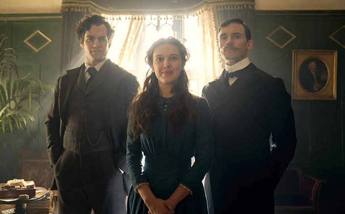 Enola Holmes Sequel: Millie Bobby Brown & Henry Cavill Fans Want Part 2