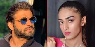 Erica Fernandes & Karan Patel To Shoot For The Last Time On The Set Of Kasautii Zindagii Kay 2