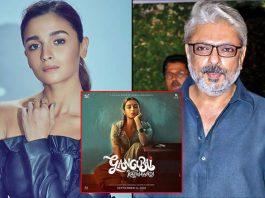 EXCLUSIVE: Alia Bhatt To Start Shooting For Sanjay Leela Bhansali's Gangubai Kathiawadi From Today!
