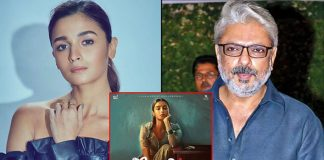 EXCLUSIVE: Alia Bhatt To Start Shooting For Sanjay Leela Bhansali's Gangubai Kathiawadi From Today!