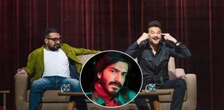 EXCLUSIVE! Anil Kapoor To Unite With Son Harshvarrdhan Kapoor For AK Vs AK Also Starring Anurag Kashyap