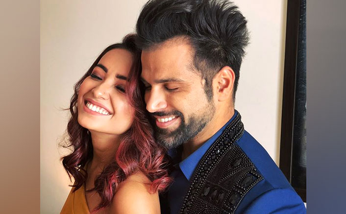"EXCLUSIVE! Asha Negi On Split With Rithvik Dhanjani: ""It Was Very Painful…"""