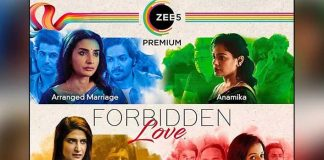 Exclusive review - Forbidden Love - Anamika works due to solid twist in the tale