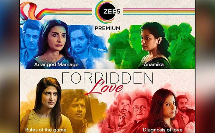 Forbidden Love - Anamika Review: Works Due To Solid Twist In The Tale!
