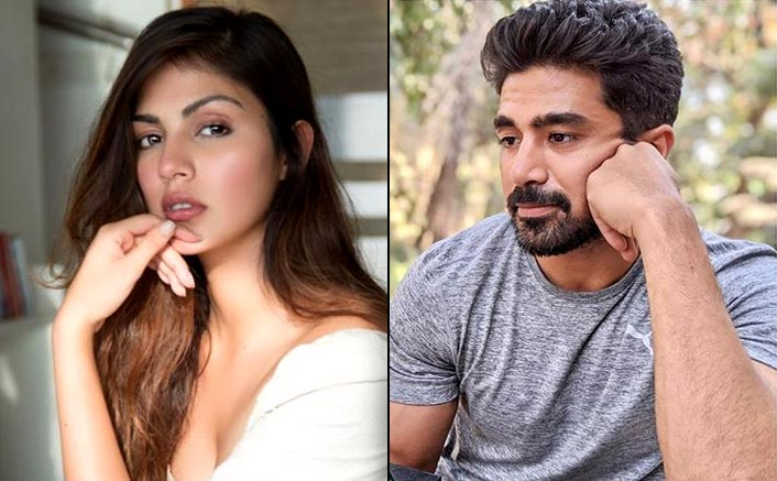 "EXCLUSIVE! Saqib Saleem On Media Trial Of Rhea Chakraborty: ""Will They Apologise For The Mental Trauma?"""