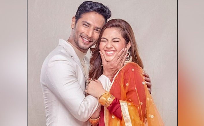 """Sehban Azim EXCLUSIVE! Actor On Reem Shaikh Quitting Tujhse Hai Raabta: """"Would've Been Personally Very Sad"""""""