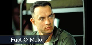 Fact-O-Meter: Before Tom Hanks, Three Actors Had Turned Down Forrest Gump!