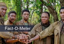 Fact-O-Meter: Did You Know? Da 5 Bloods Ft. Chadwick Boseman Originally Had A Different Title & Storyline