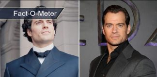 Fact-O-Meter: Did You Know? Henry Cavill Was Once Called The 'Unluckiest Man In Hollywood'!