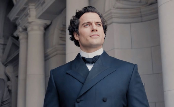 Enola Holmes: Henry Cavill's Sherlock Holmes Might Get A Spin-Off Movie & We Are Already Celebrating(Pic credit: Stil from episode)