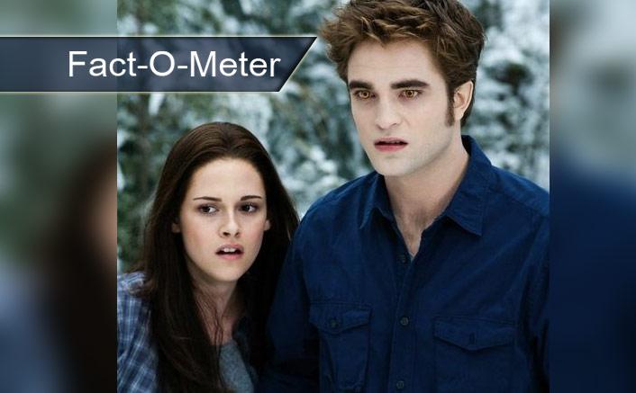 Fact-O-Meter: Did You Know? Kristen Stewart-Robert Pattinson's Twilight Earned $201 Million Through Home Media(Pic credit: digital spy)