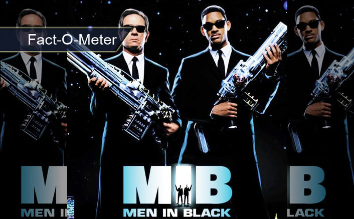 Fact-O-Meter: Did You Know? Men In Black's Success Had TRIPLED The Sale Of Ray-Ban
