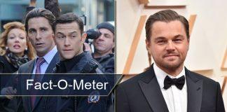 Fact-O-Meter: Leonardo DiCaprio & Other Two Actors Were Considered For John Blake Before Joseph Gordon-Levitt In The Dark Knight Rises