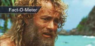 Fact-O-Meter: When Tom Hanks' Method Acting Cost Him Staph Infection & Near-Death Experience!