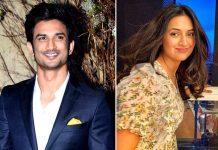Fan Says Divyanka Tripathi Is Jealous Of Sushant Singh Rajput, Actress Hits Back!