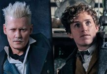 Fantastic Beasts 3: Latest Update Will Make Eddie Redmayne & Johnny Depp Fans Happy AF!