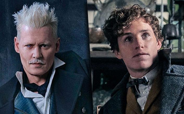Fantastic Beasts 3: Latest Update Will Make Eddie Redmayne & Johnny Depp Fans Happy AF!