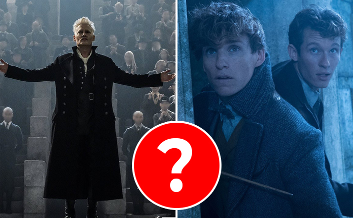Fantastic Beasts 3: THESE Two Harry Potter Characters To Make An Entry In Johnny Depp & Eddie Redmayne Starrer?