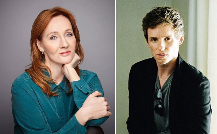 "Fantastic Beasts' Eddie Redmayne On JK Rowling's Transphobic Remarks: ""There Continues To Be A Hideous Torrent Of Abuse...""(Pic credit: Instagram/amazingeddieredmayne, Facebook/JK Rowling)"