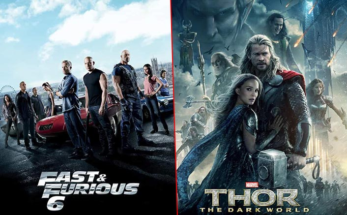 Fast & Furious 6 Box Office Facts: From Being Highest Grossing F&F Film To Crossing MCU's Thor: The Dark World