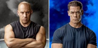 Fast & Furious 9 Theory Reveals How Vin Diesel Can End Up In Space & The Reason Is John Cena