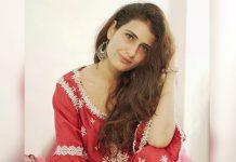 Fatima Sana Sheikh resumes work, dubs for 'Ludo'