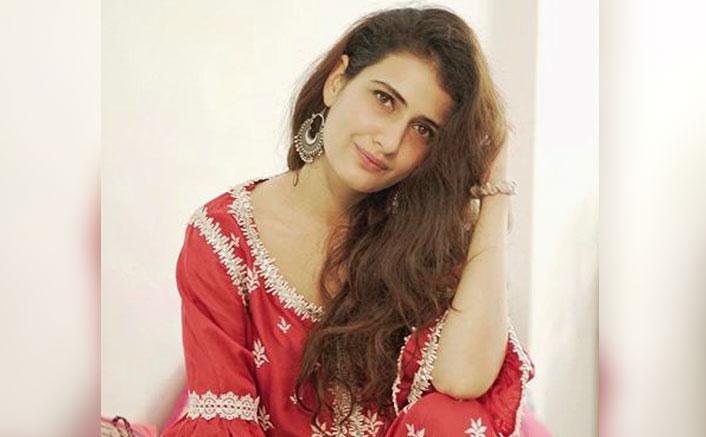 Ludo: Fatima Sana Shaikh Gets Back To Work As She Starts Dubbing For The Upcoming Anurag Basu Film