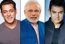 Salman Khan, Aamir Khan, Abhishek Bachchan & Many More Celebs Wish PM Narendra Modi On His Birthday
