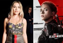 "Florence Pugh On Black Widow: ""This Film Is About The Abuse Of Women"""