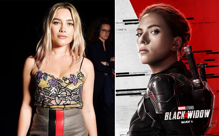 """Florence Pugh On Black Widow: """"This Film Is About The Abuse Of Women""""(Pic credit: Instagram/florencepugh)"""