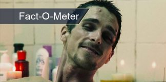 For The Machinist, Christian Bale Cut Out On Socialising & The Reason Will Stun You - [Fact-O-Meter]