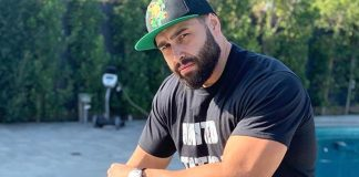 Former WWE Star Rusev Debuts In AEW & We're All Excited