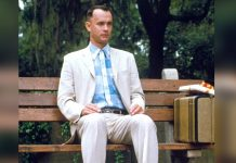 Forrest Gump: Tom Hanks Reveals He Had To Fund Some Parts Of Production Including The Iconic Running Sequence