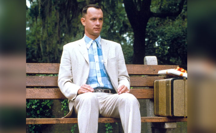 Forrest Gump: Tom Hanks Reveals He Had To Fund Some Parts Of Production Including The Iconic Running Sequence(Pic credit: Tom Hanks still from Forrest Gump)