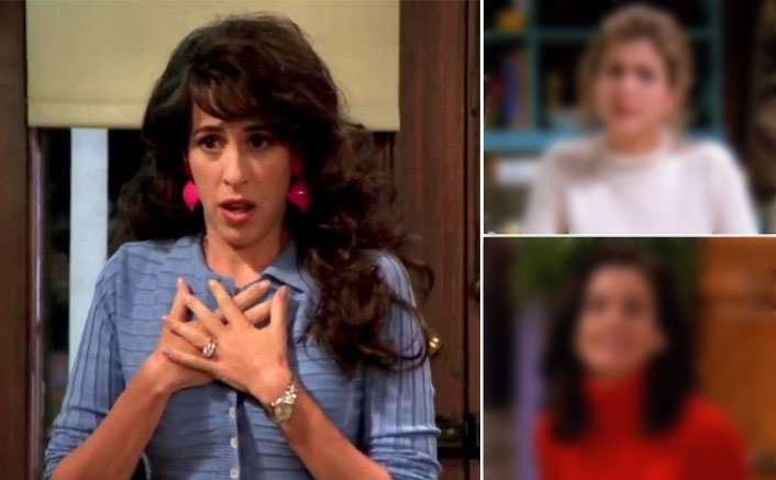 FRIENDS: It Wasn't 'Janice' Maggie Wheeler Who Said 'Oh My God' MOST Of The Times But These Two Actors