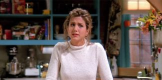 FRIENDS: Jennifer Aniston Could've LOST Playing Rachel Green Because Of Her Weight