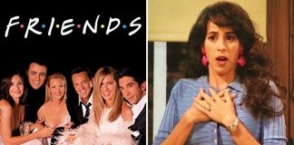 FRIENDS: Maggie Wheeler AKA Janice Reveals The Reason Behind Her Iconic High Pitched Voice & Oh My God! You Are Not Gonna Believe It
