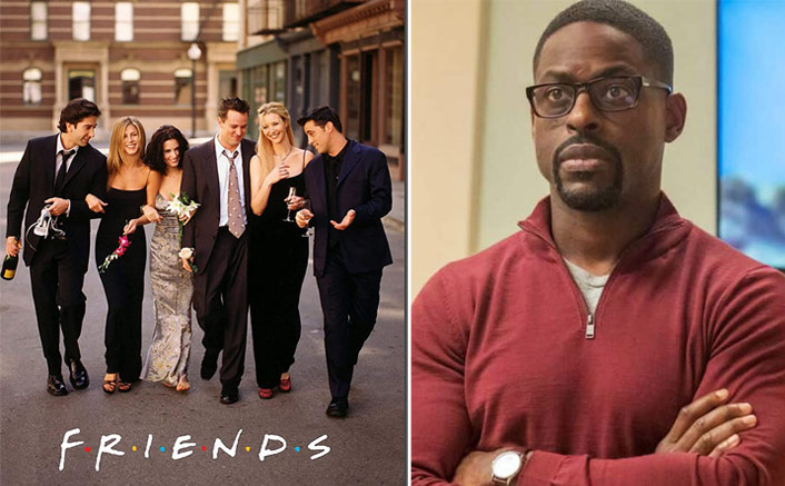 FRIENDS Remake: This Is Us' 'Randall' Sterling K. Brown To Lead The Show Streaming TODAY!