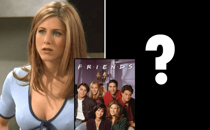 FRIENDS: 'Ross' David Schwimmer's THIS Ex Was Initially Offered To Play Jennifer Aniston's Rachel!