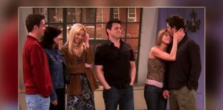 FRIENDS Turn 26: The One Where EVERYONE Got 6 Roommates - THIS Video Is Making Fans Cry!