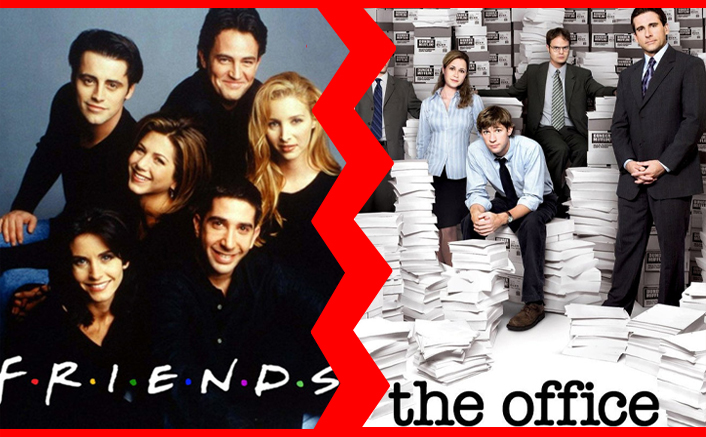 FRIENDS Vs The Office: Clash Of The Titans! Which Is Better? VOTE Now