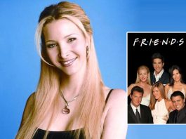 FRIENDS: Lisa Kudrow Wanted To QUIT After Season 3 & Thanks To This 'Friend' She Didn't