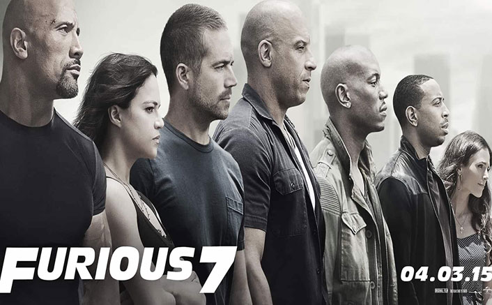 Furious 7: Did You Know? The Film Did More Business In China As Compared To The US