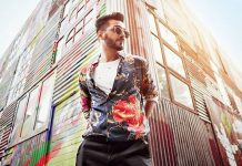 Gajendra Verma gets into action mode for new music video