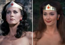 Gal Gadot Dons The '70s Look of The Original In Wonder Woman Lynda Carter In This Deepfake Video