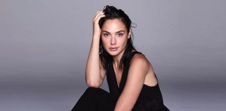 (HD Approved) Gal Gadot Tests For COVID-19 Before Starting Shooting Of Red Notice With Dwayne Johnson & Ryan Reynolds